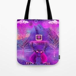 Internet Love Tote Bag