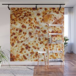 Easy-Cheezey Wall Mural
