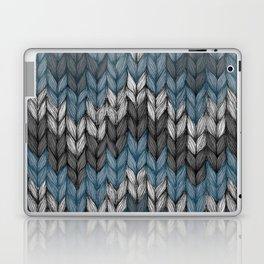 knit3 Laptop & iPad Skin