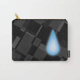 Lonely Tear Carry-All Pouch