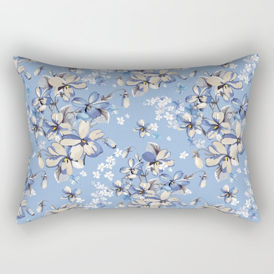 Spring is in the air #16 Rectangular Pillow
