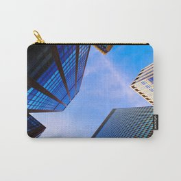 NY SKY Carry-All Pouch