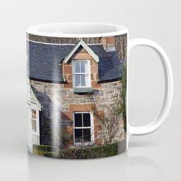 The House - Scotland Coffee Mug