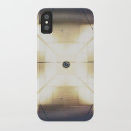 X is up iPhone Case