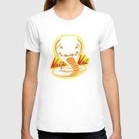 kaiju T-shirts featuring Kaiju Kai by Stationjack