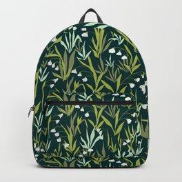 Summer Snowflake Backpack