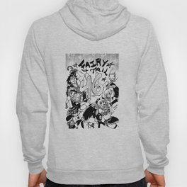 Fairy Tail 46 Hoody