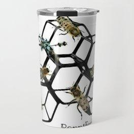 Honey FooFoo Travel Mug
