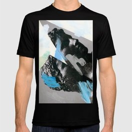 Untitled (Painted Composition 1) T-shirt