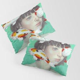 Koi Pillow Sham