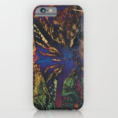 Butterfly Trance Slim Case iPhone 6s