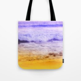 Amaze sea Tote Bag