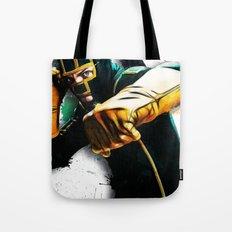 Dave Lizewski Tote Bag