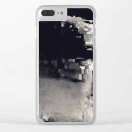 Artifact 2 Clear iPhone Case