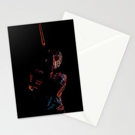 Outlined Me! Tyler Joseph Stationery Cards