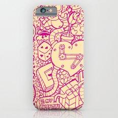 #MoleskineDaily_41 iPhone 6s Slim Case