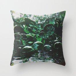 BOLŻ Throw Pillow