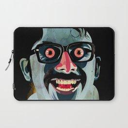 Portrait of Alonso Quijada Laptop Sleeve