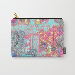 Tracy Porter / Poetic Wanderlust: La Vie Est Belle Carry-All Pouch