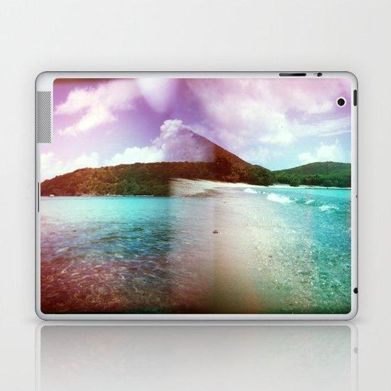St John, USVI Laptop & iPad Skin