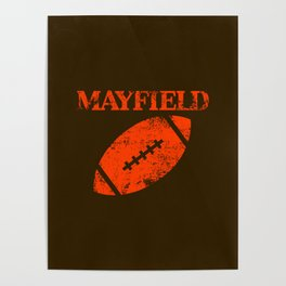 Mayfield Poster