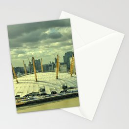 Dome Panorama Stationery Cards