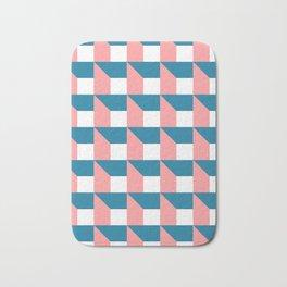 Modern Geometric 50 Bath Mat