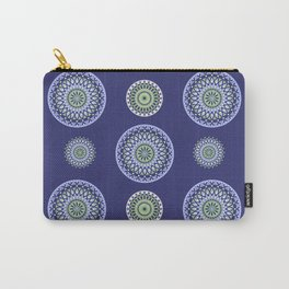 AFE Mandala Pattern Carry-All Pouch