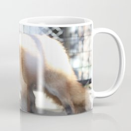 Little Fox Coffee Mug