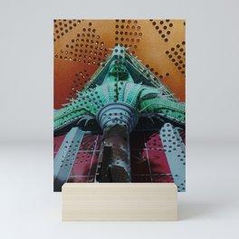 Las Vegas 1 - The Flamingo Mini Art Print