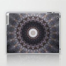 Suki (Space Mandala) Laptop & iPad Skin