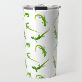 Geckos! Travel Mug