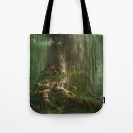Secret of Mana Tote Bag