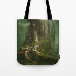 Secret of Mana Tote Bag