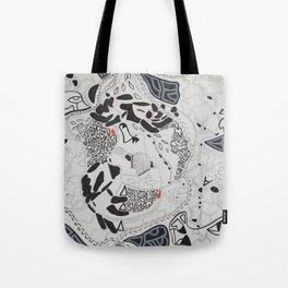 Figura Tote Bag