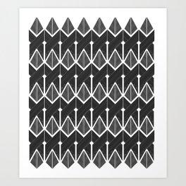 Ill-U-Sion Art Print