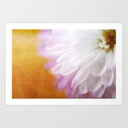 Colorfully Autum Art Print