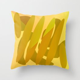 Play with pastries ... Throw Pillow