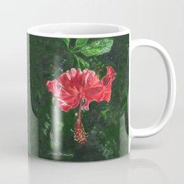 Flamenco by Teresa Thompson Coffee Mug
