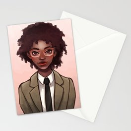 Finch Stationery Cards
