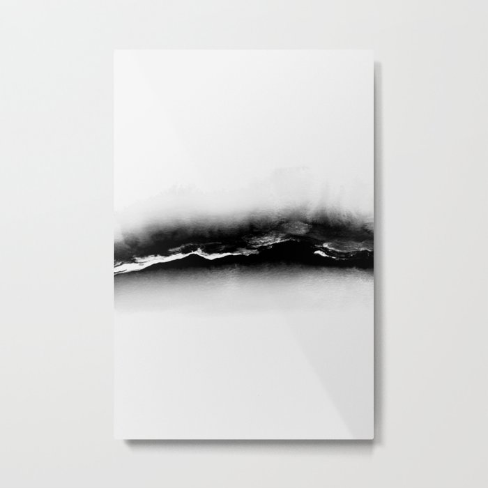 L3 Metal Print