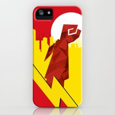 Polygon Heroes Rise 4 iPhone SE Slim Case