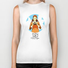 Moonrise Kingdom, Suzy Biker Tank