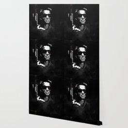 He'll Be Back Terminator Schwarzenegger Wallpaper