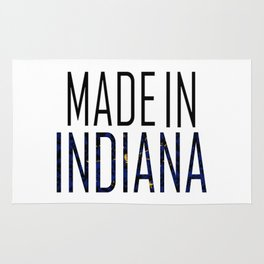 Made In Indiana Rug