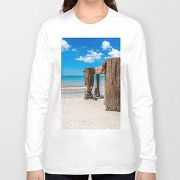 Gnawed Long Sleeve T-shirt