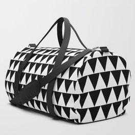 MAD AB-TAANIKO M-White Duffle Bag