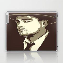 Leonardo DiCaprio Laptop & iPad Skin