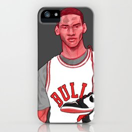 23 iPhone Case