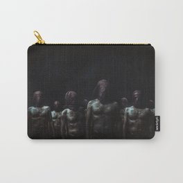 We Are Legion - Dark Art Horror Halloween Carry-All Pouch